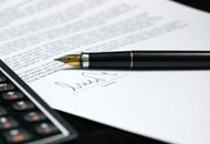 Signing Contracts with a Malaysian Company Image