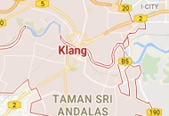 Lawyers in Klang Image